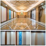 Panneau mural pour l'hôtel, KTV, home, projet avec l'humidité Quick-Installnation