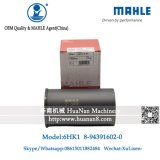 Kit de cofragem de injeção elétrica Mahle 6HK1