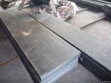 Vlakke Staaf - de Staaf van het Roestvrij staal