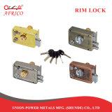Porta de segurança de hardware da porta com o Manípulo de Bloqueio da RIM para Porta Extrance Lt510