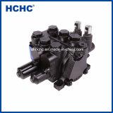 Fournisseur chinois grue Valve de commande directionnelle hydraulique DL128