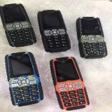Los tiranos teléfono GSM teléfono móvil celular teléfono impermeable