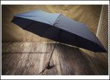 آليّة مفتوح قوّة بحريّة لون مظلة يطوي مظلة