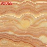 mattonelle di pavimento di superficie lucide della Gres-Porcellana 3D di 600X600mm per i materiali da costruzione