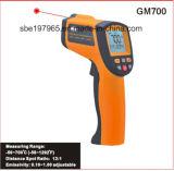 赤外線温度計GM700