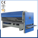 Repassage Commercial & Machine repliable/ blanchisserie Flatwork Ironer & Dossier pour l'hôtel