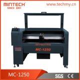 Chiffon de machine de découpage à gravure laser pour acrylique/cuir/wood board