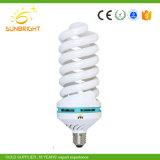 完全な螺線形のコンパクトなランプE27 V110 LEDの省エネの電球