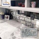 Hotel de luxo Azulejos Metro Design grossista mosaico espelho decorativo