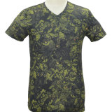 제조자 도매 고품질 남자 형식 차가운 유행 t-셔츠