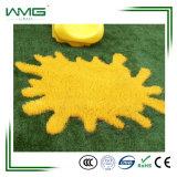 عشب صفراء لأنّ حزب أو زخرفة