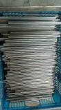 La norma ASTM B338 Gr7 Tubos/tubo de titanio