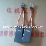 전기 흑연 Excirter 카본 브러쉬 RE80를 위한 판매
