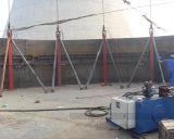 Abk-Js25 de elevação para o tanque hidráulico