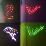 O Ce RoHS 1W escolhe o laser verde do DJ do clube