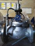 Membran-/Kolben-Edelstahl-Druck-Entlastungs-/Stützung-/Notgeöffnetes Ventil (GL500X)