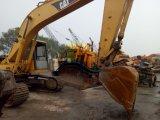 Usa/Cat de segunda mano E200B Excavadora sobre orugas para equipos de ingeniería de excavadora Caterpillar Construction Machinery Japón original