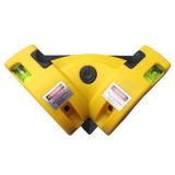 01 Indicateur de niveau Right-Angle portable lase