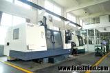 La polea de correa de aluminio a presión el arreglo para requisitos particulares de la fundición