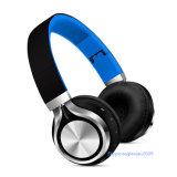 Faltbarer ausgezeichneter dynamischer fehlerfreier Innensport Bluetooth Kopfhörer mit TF-Einbauschlitz-Stereolithographie-Kopfhörer