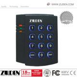Het hoogste Verkopende Standalone Toegangsbeheer van de Deur RFID met Backlight