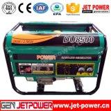 Бензиновый генератор с 5.5kw максимальная мощность 5 квт номинальная мощность генератора
