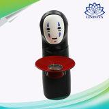 La Banca Piggy della scatola della moneta di risparmio della casella anonima elettronica promozionale del penny per natale di Halloween scherza i regali dei giocattoli