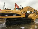 excavadora de cadenas utilizado Cat 330C/330C Excavadora Caterpillar de ocasión