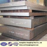 S136/1.2083/420 plaque spéciale en acier laminés à chaud en acier inoxydable pour