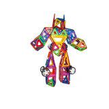 268pcs niños Bebé magnético de la construcción de juguetes de aprendizaje creativos
