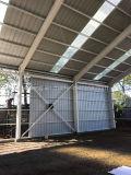 모듈 Prefabricated 강철에 의하여 날조되는 Peb 축구 농구장