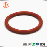 Anel-O vermelho da resistência térmica de Iir bom para a correia transportadora