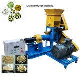 Venta de aperitivos de maíz de la extrusora arroz soplado máquina extrusora de decisiones