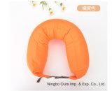 Estilo sencillo, sin imprimir partículas de espuma u - tipo almohada proveedor chino