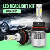 Kit S2 9004 dell'automobile faro dell'automobile delle 9007 PANNOCCHIE LED