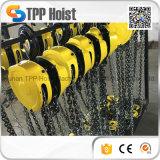 Het Blok van de Ketting van Hsc van de Hijstoestellen van de Ketting van het roestvrij staal