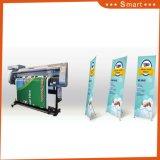Самоклеящаяся виниловая пленка для струйных принтеров печать баннеров, продвижения по службе ПВХ-Flex баннер