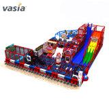 De Zachte Speelplaats van de Kinderen van Vasia voor Binnen, Super Dia