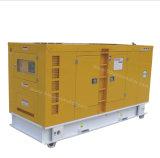 Tipo silenzioso eccellente diesel 28~825kVA dei gruppi elettrogeni del baldacchino di Shangchai di marca cinese