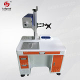 De Chinese Machine van de Ets van de Laser van de Vezel van de Fabriek voor ABS Plastiek