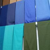 De poliéster e algodão camisola Poplin Tecido Poplin Tecidos de malha