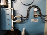 Durmapress Wc67y 200t 4000 prensa de doblado CNC hidráulica para la venta