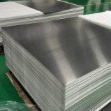 Bobina/strato di alluminio di alluminio con rivestimento lucidato laminatoio (1050, 3003, 5052, 6061, 7005)