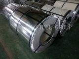 Dx51d revestido de Color de la bobina de acero galvanizado en caliente para la construcción