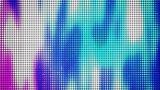 [ب10] [فولّ كلور] داخليّة [لد] يعلن [لد] [سكرولّينغ] إشارة