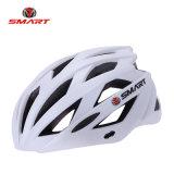 A venda a quente do molde melhor ajustável capacete bicicleta de aluguer de capacete para adultos