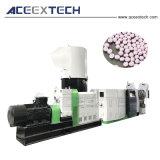 Plastic Was PP/PE die de Korrelende Machine van het Recycling pelletiseren