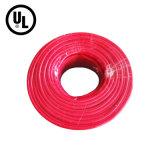 Alarme de incêndio UL PVC cabos resistentes ao fogo Anti ignifugação