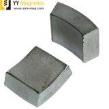 Высокое качество Arc Неодимовый магнит для двигателя и генератора