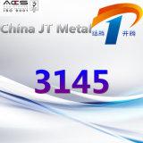 3145 de Leverancier van China van de Plaat van de Pijp van de Staaf van het Staal van de legering